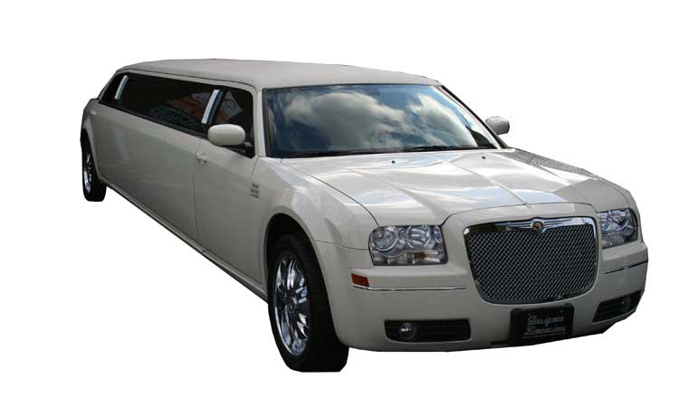 Houston Limo Service - Stretch Limo Chrysler 300