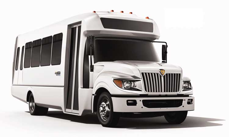 Houston Limo Service - Limo Party Bus