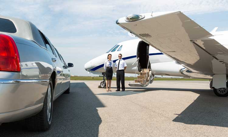Houston Limo Service - Airport Transfers